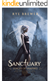 Sanctuary (League of Vampires Book 2)