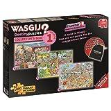 Wasgij Vol. 1 Destiny Collector's Box Set