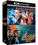 Blade Runner + Blade Runner 2049 [4K Ultra HD + Blu-ray + Blu-ray Bonus - Édition limitée]