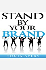 Stand by Your Brand Audible Audiobook