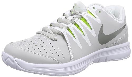4a9f0ce7dd5 Image Unavailable. Image not available for. Colour  Nike Vapor Court Mens  Tennis Shoe ...
