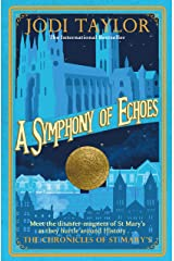 A Symphony of Echoes Kindle Edition