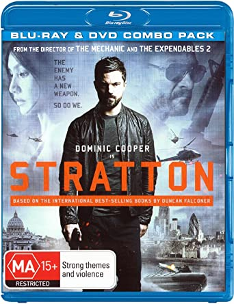 Stratton 2017 BluRay 720p 600MB Dual Audio ( Hindi – English ) Esub MKV