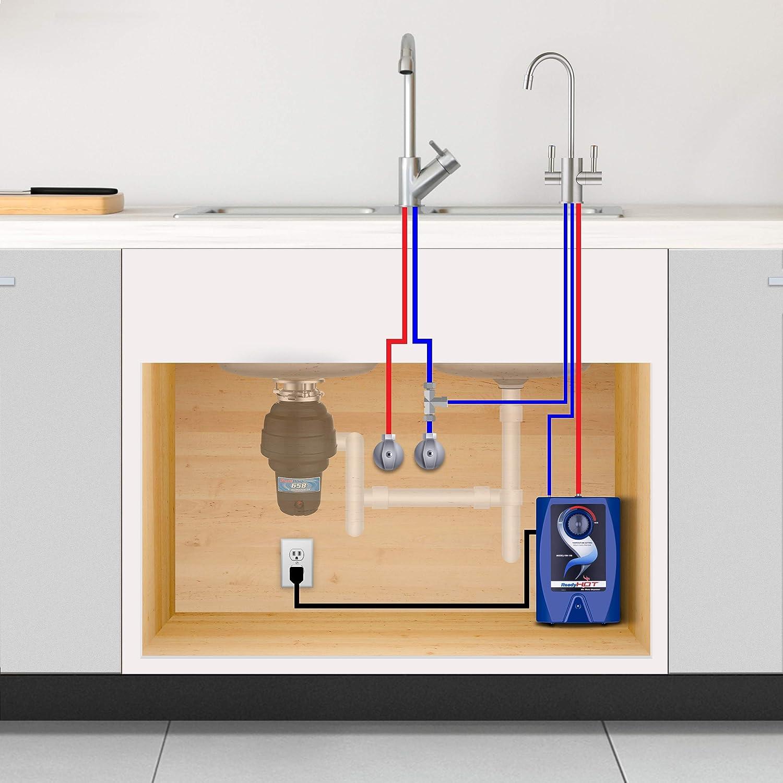Ready Hot RH-100-F560-BN Instant Hot Water Dispenser