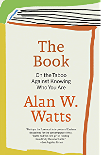 The wisdom of insecurity ebook alan w watts amazon kindle store the book on the taboo against knowing who you are fandeluxe Gallery