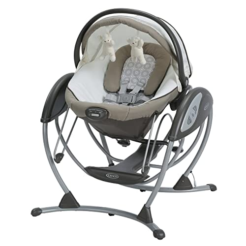 Graco-Soothing-System-Baby-Glider