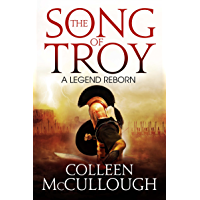 The Song of Troy (English Edition)