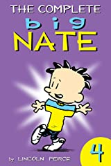 The Complete Big Nate: #4 (amp! Comics for Kids) Kindle Edition