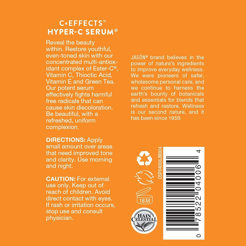 vitamin c ester kräm