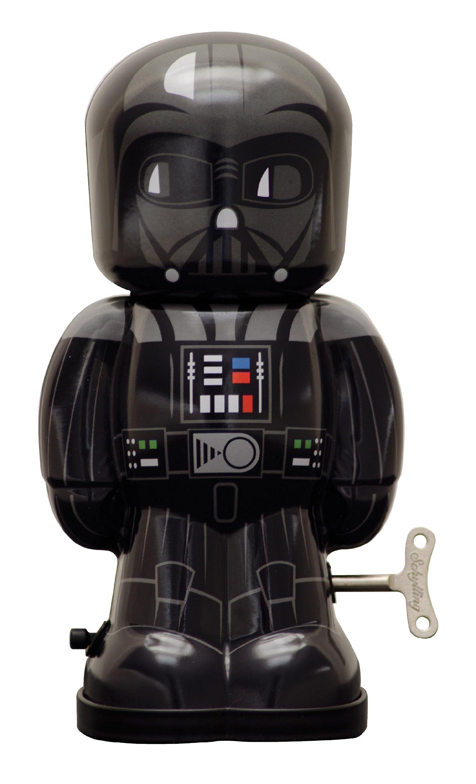 Star Wars Tin Darth Vader Wind Ups by Star Wars