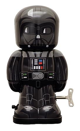 Star Wars Tin C-3PO Wind Ups Schylling SWWUC