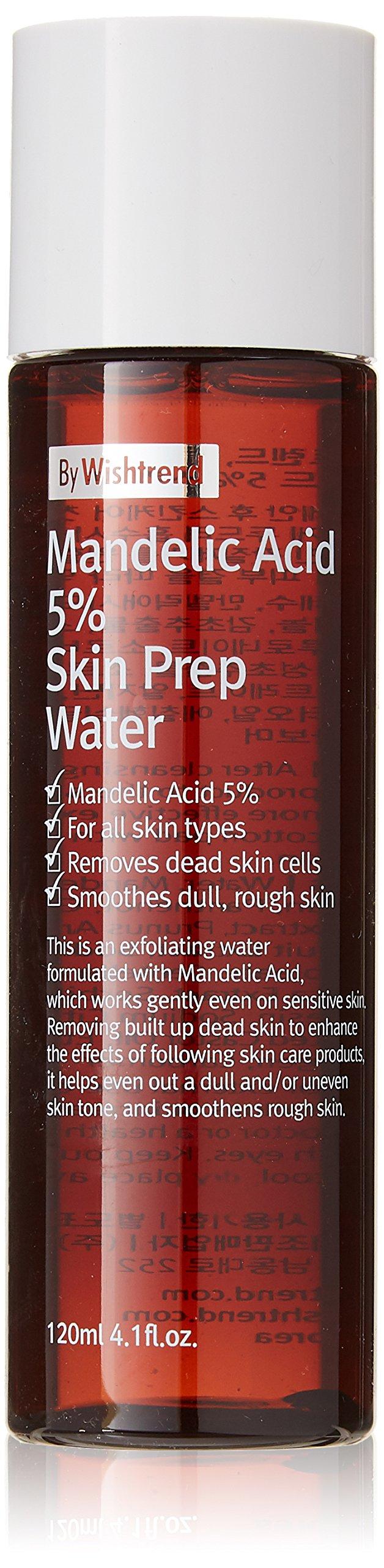 Amazon Com Vitamin E Mandelic Acid Serum Remove Acne Wrinkle Anti
