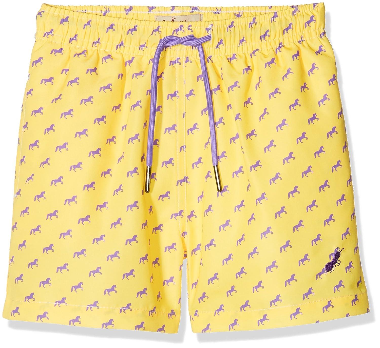 La Ormiga Boys Caballo Shorts