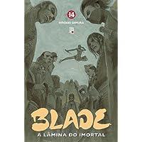 Blade. A Lâmina do Imortal 14