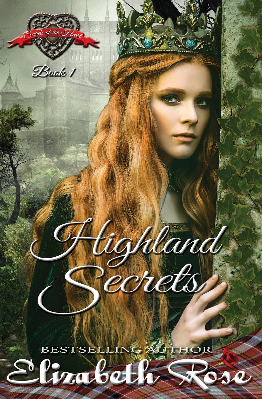 Read Online Highland Secrets (Secrets of the Heart Series) (Volume 1) PDF