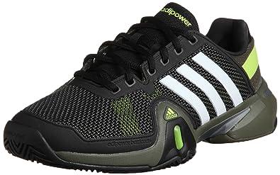 Adidas Adipower Barricade 8 Tennis Shoes - 13