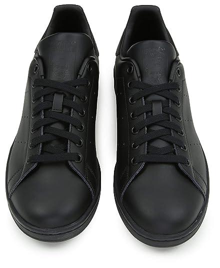 sports shoes 01d70 a54d2 adidas Unisex Adults Stan Smith M20327 Men s Trainers  Amazon.co.uk  Shoes    Bags
