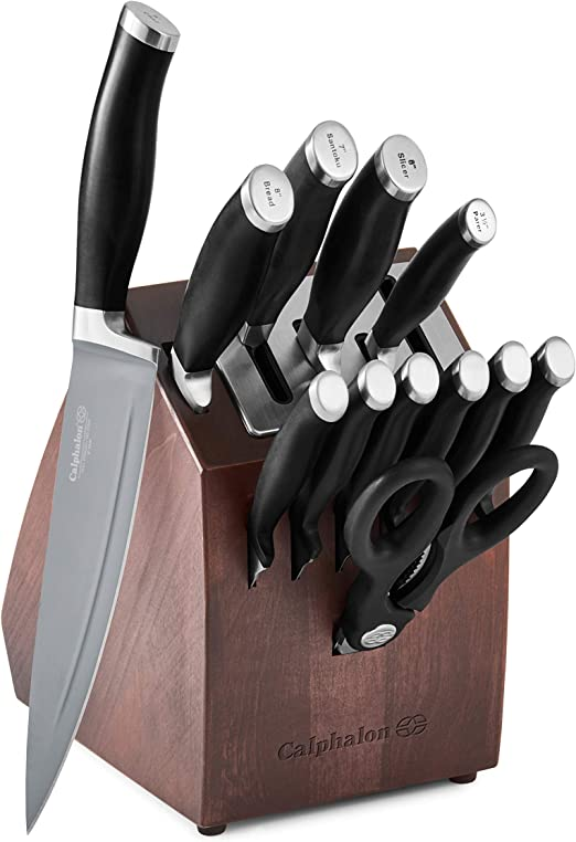 21 Best Kitchen Knife Sets Reviews The Ultimate Buying Guide