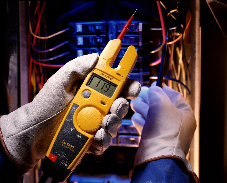 Fluke T5-1000 Electrical Tester by Fluke (Image #1)