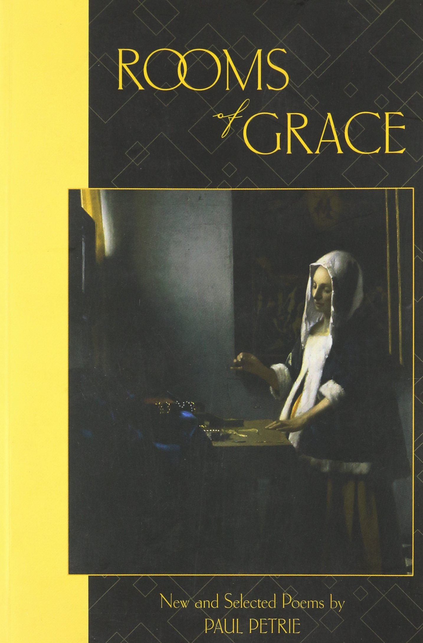 Rooms of Grace: New and Selected Poems PDF