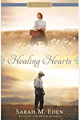 Healing Hearts (Proper Romance Book 1) Kindle Edition
