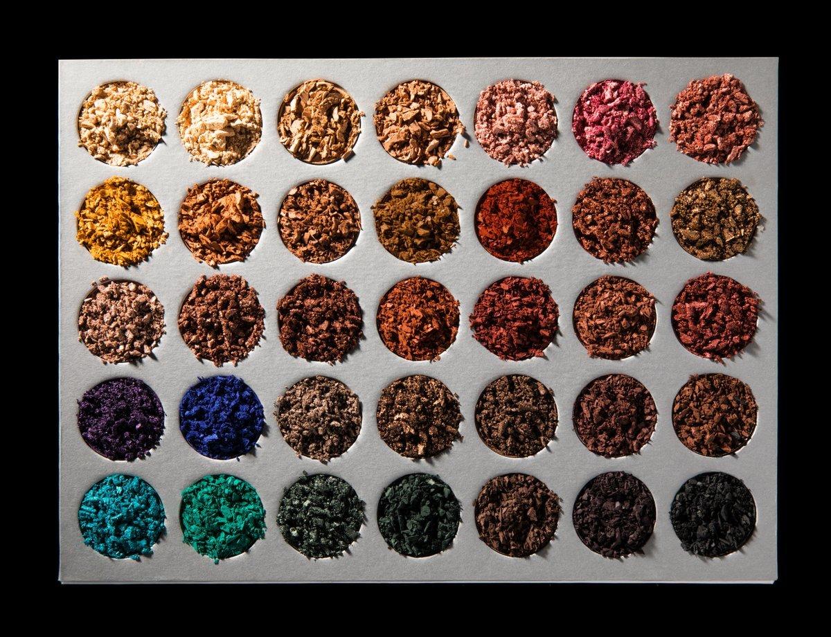 Morphe X Jaclyn Hill - The Jaclyn Hill Eyeshadow Palette by MORPHE