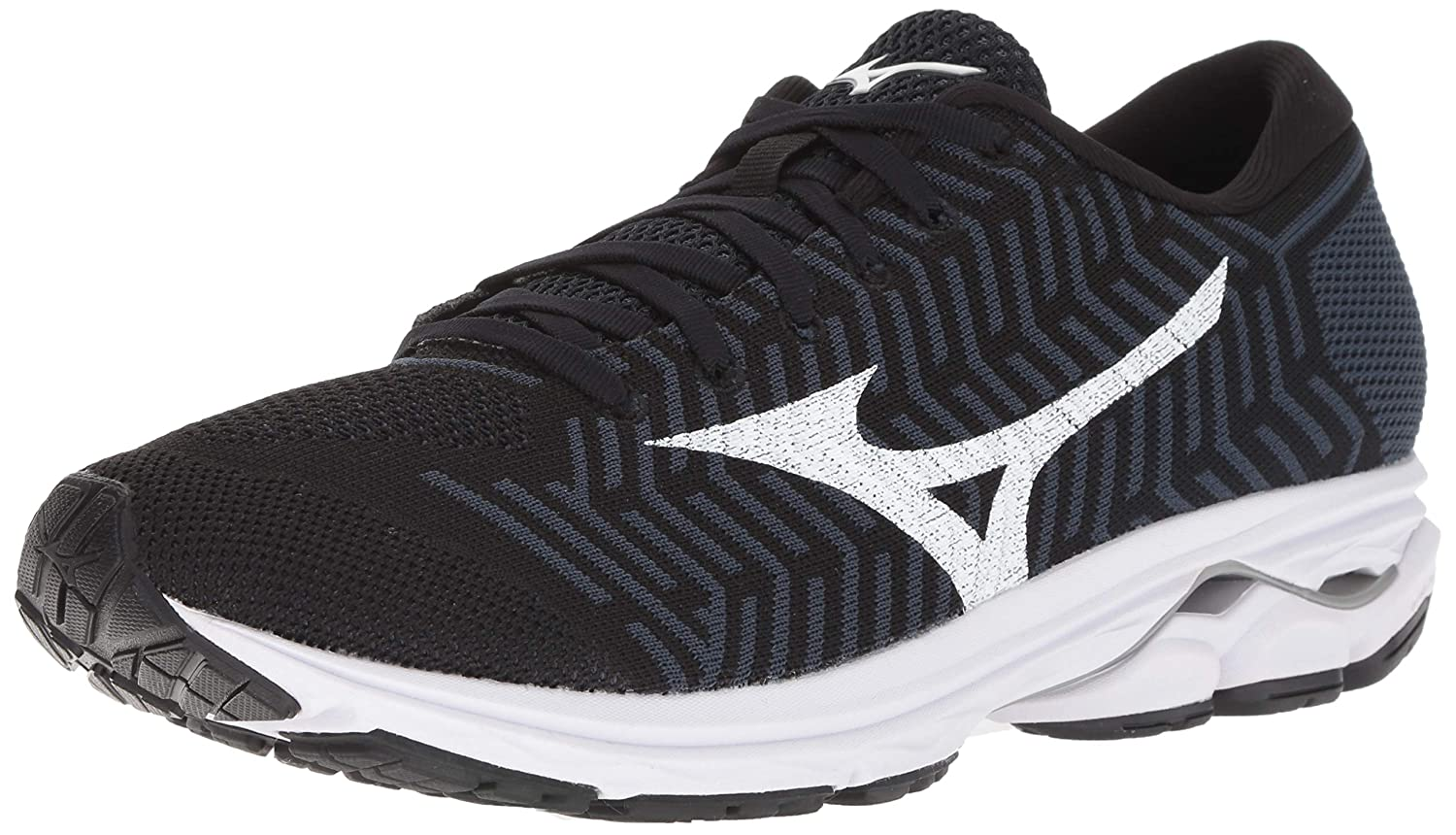 Getting to know Mizuno the technology of the Wave Rider running zapato