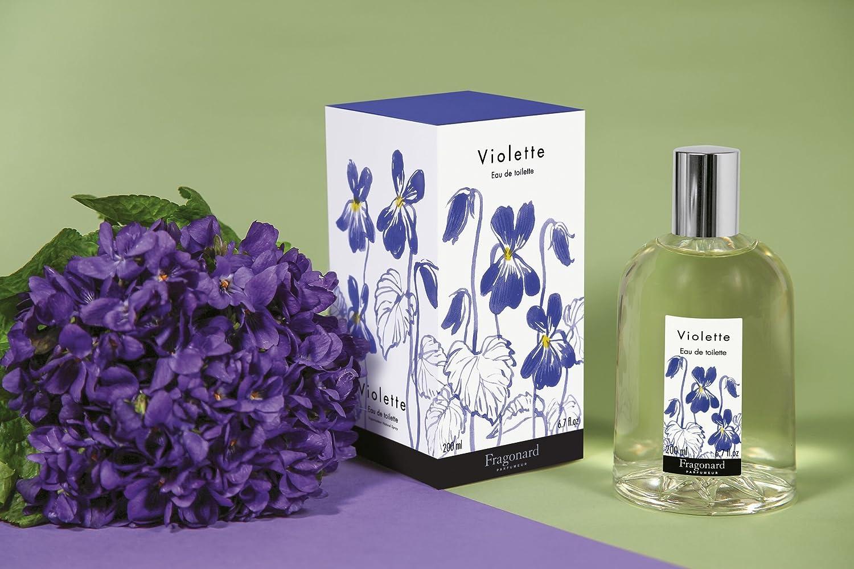 Fragonard Violette Eau De Toilette 33 Fl Oz By Fragonard Amazonfr