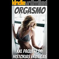 ORGASMO: Antologia di racconti erotici / racconti di sesso / storie di sesso / libri erotici