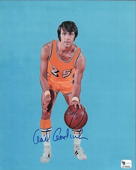 hot sale online 085c3 49336 Gail Goodrich Signed 8X10 Autograph Photo Los Angeles Lakers ...