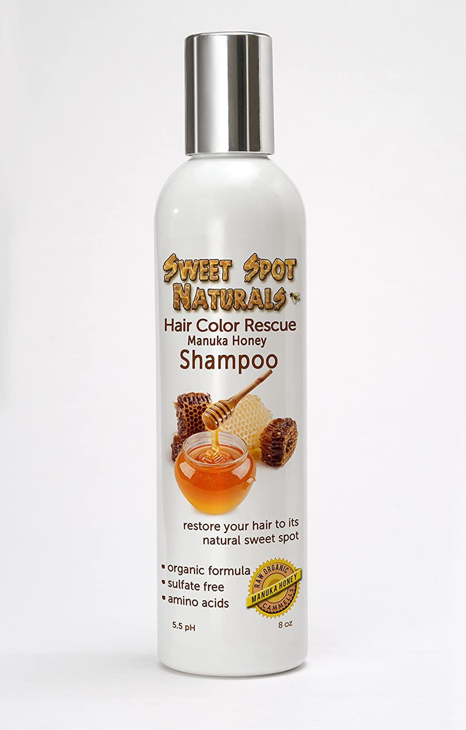 Amazon Hair Color Rescue Best Shampoo For Colored Chemically