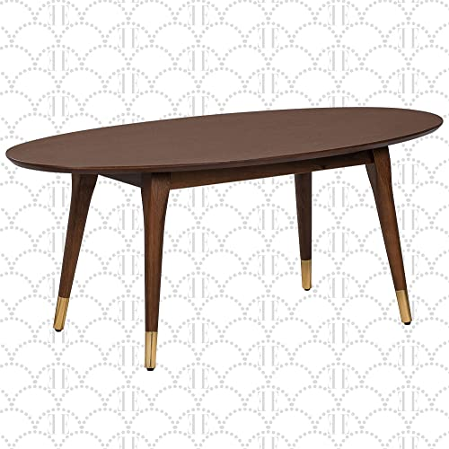 Elle Decor Clemintine Mid-Century Modern Living Room Furniture Collection