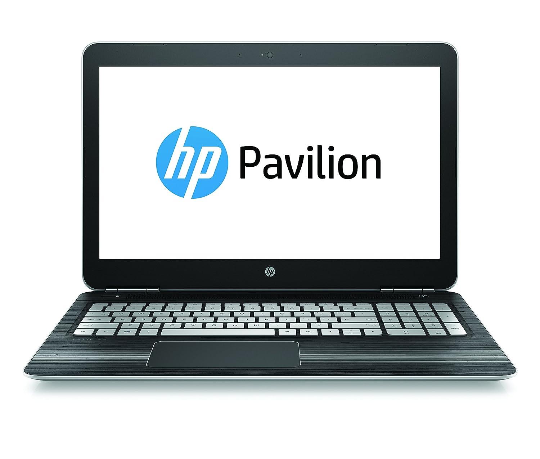 HP Pavilion Notebook 15-bc004ns - Ordenador Portátil de 15,6
