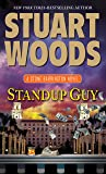 Standup Guy (A Stone Barrington Novel)