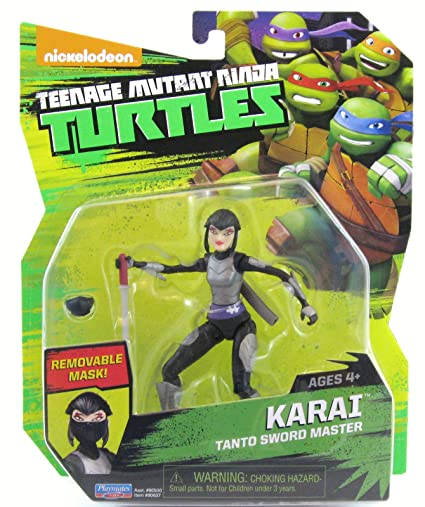 Amazon.com: Teenage Mutant Ninja Turtles Karai tanto Sword ...