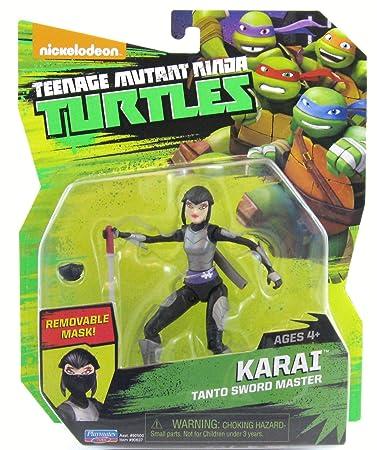 Amazon.com: Teenage Mutant Ninja Turtles Karai Tanto Sword ...