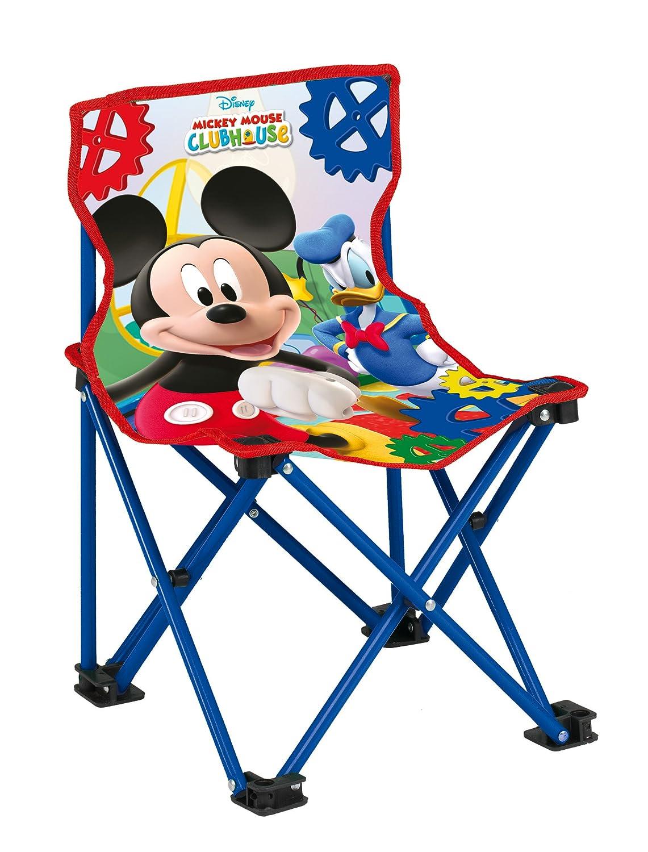 John 130071011 - Sedia Small Mickey Mouse Club House Simba Toys Italia S.p.A.