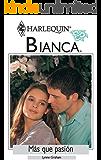 Más que pasión: Las hermans Brides (1) (Bianca)