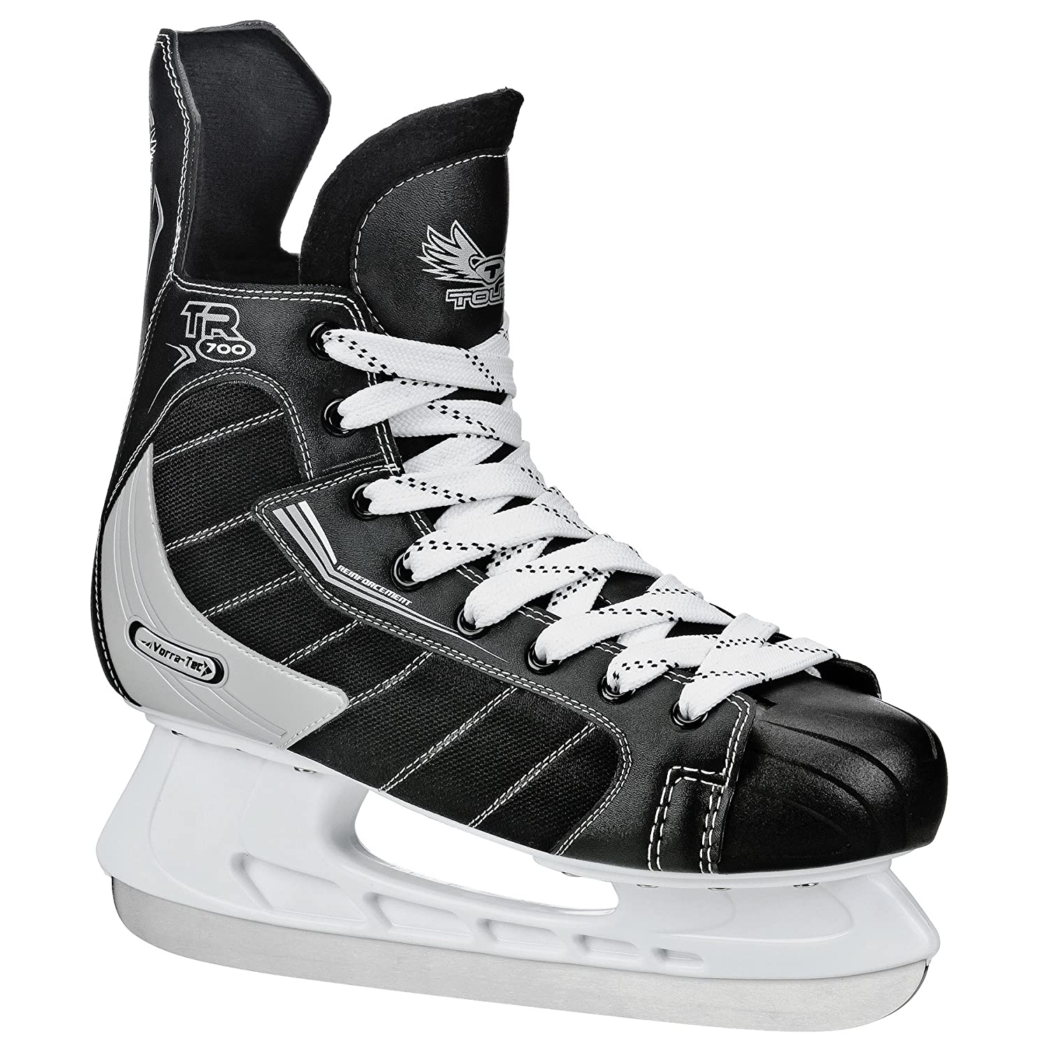 Bauer Vapor X500 Youth Ice Hockey Skates