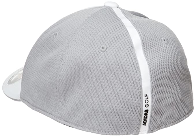 Amazon.com  adidas Tour Climacool Flex-Fit Structured Hat Mens Performance Golf  Cap Black L XL  Sports   Outdoors ddaf88dd99a9