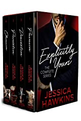 Explicitly Yours: The Complete Series Box Set Kindle Edition