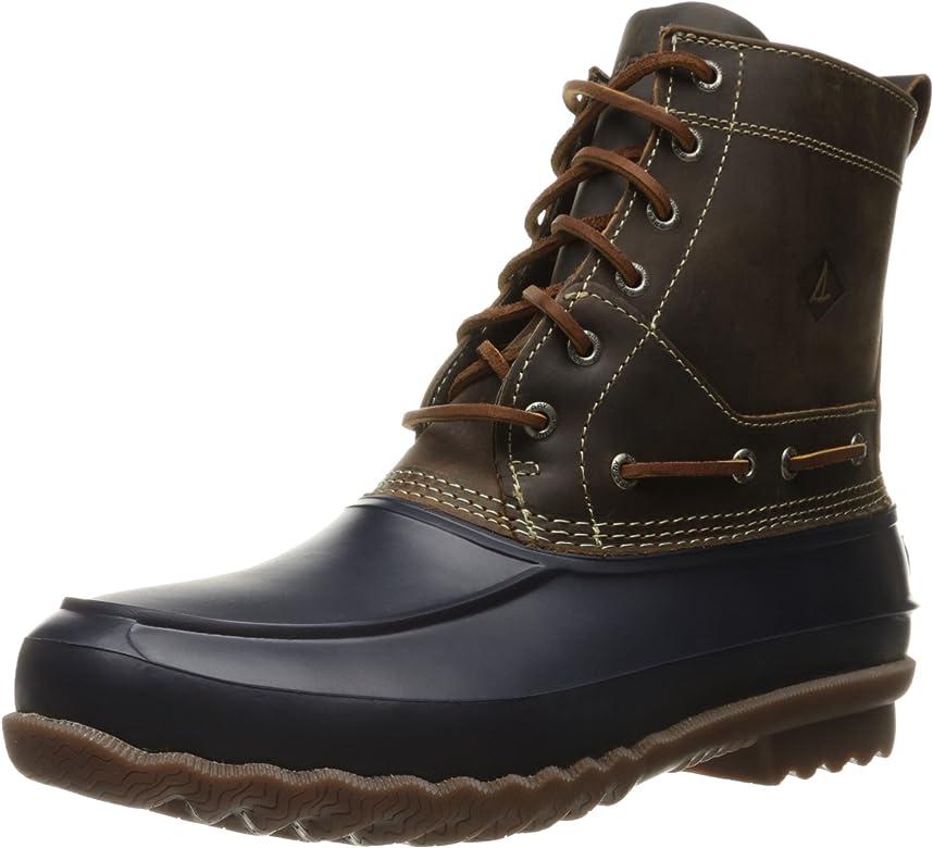 Sperry Men's Decoy Boot Rain