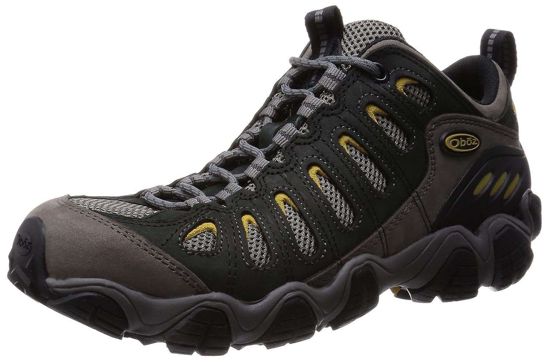 Oboz Sawtooth Low Hiking Shoe - Men's B005A8JKQM 11 D(M) US|Shadow