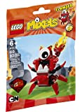 LEGO Mixels 41531 Flamzer Building Kit