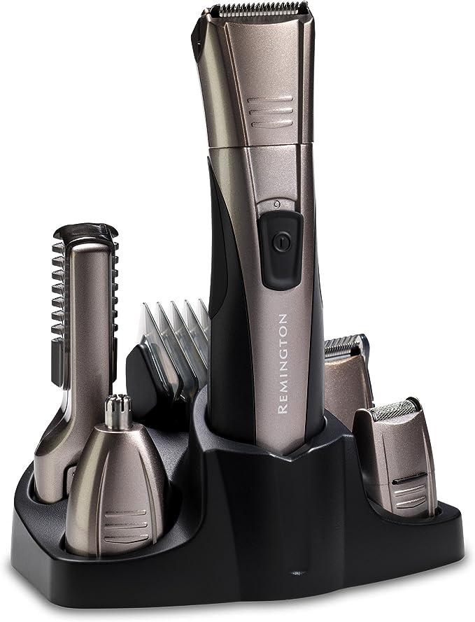 Remington PG520T - Afeitadora: Amazon.es: Salud y cuidado personal