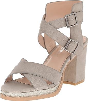Sbicca Women's Melita Grey Sandal ...