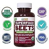 USDA Organic Superfood Beet Root Powder by Feel