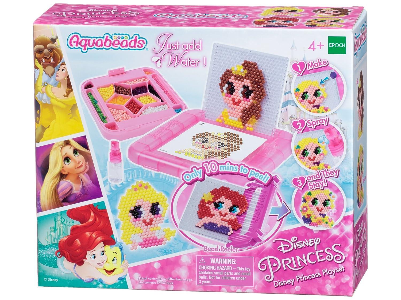 Aquabeads Disney Princess Playset International Playthings AB30228