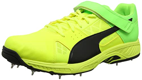9cf1b4c0bd26a3 Puma Men s Evospeed Cricket B Shoes  Amazon.co.uk  Shoes   Bags
