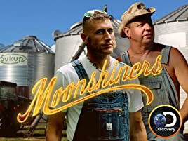 Moonshiners Christmas Special 2020 Watch Moonshiners Season 8 | Prime Video